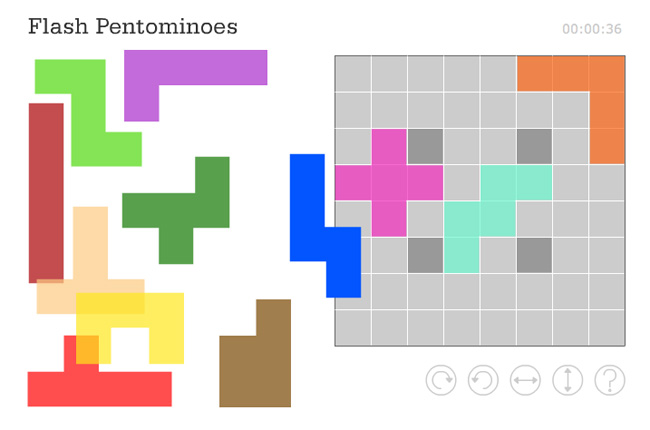 Worksheets Related Keywords & Suggestions - Pentomino Worksheets ...