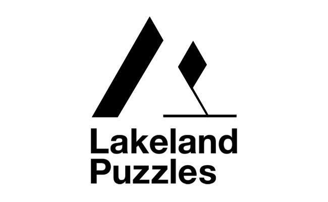 Lakeland Puzzles logo